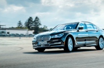 MW selects GKN VL3 for new 7-Series