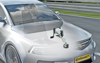 Continental has further developed its MK C1 electronic brake system to meet the additional requirements of highly automated driving