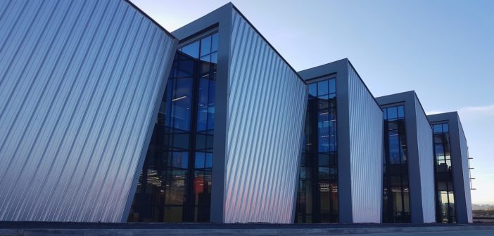 AB Dynamics, the automotive test system supplier, has opened its new, purpose-built technology centre in Bradford-on-Avon, UK