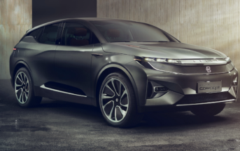 Byton, a Chinese electric vehicle brand founded by Future Mobility Corp, has partnered with Aurora, a self-driving technology company. The partnership is intended to help Byton incorporate Level 4 (L4) autonomous  vehicle capabilities into its vehicles