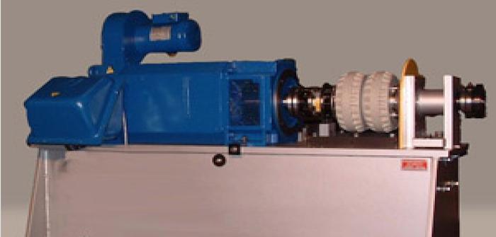 accudyne vehicle dynamometer