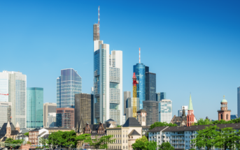 AB Dynamics is opening an office in Frankfurt am Main