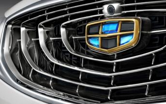geeky automotive