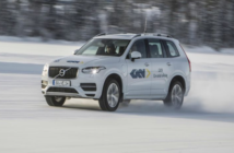 GKN celebrates 30 years of Wintertest