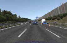 rFpro driving simulation software