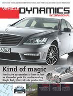 Vehicle Dynamics International Magazine