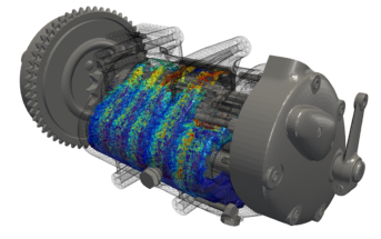 The acquisition of FluiDyna accelerates Altair's Computational Fluid Dynamics (CFD) technology