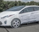 Guided Soft Target Vehicle simplifies ADAS and AV testing