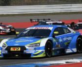Audi Sport invests in tire modeling software for DTM