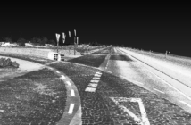 rFpro has developed a virtual model of Applus+ IDIADA's proving ground to be used for the development of vehicles in simulation.