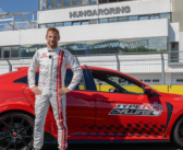 Civic Type R wins fifth and final lap record