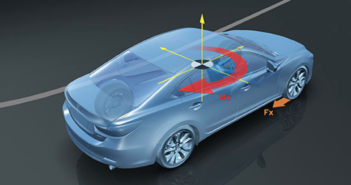 Mazda enhances its G-Vectoring Control vehicle dynamics system