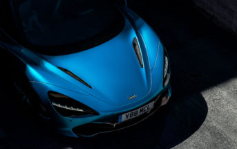 McLaren Automotive teases supercar reveal