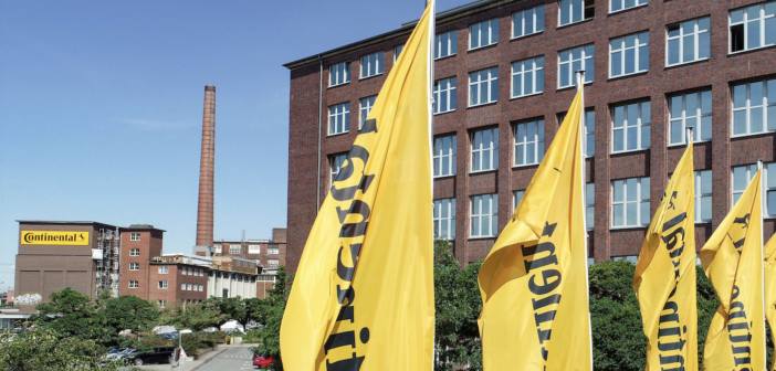 Continental acquires Cooper Standard's anti-vibration business