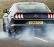 ford mustang bullitt isle of man tt