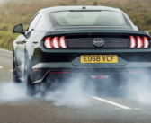 Tough TT test for the Mustang