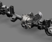 Mopar and Dana co-develop Jeep Wrangler axles