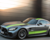 The car you didn't know you needed: the AMG GT R Pro