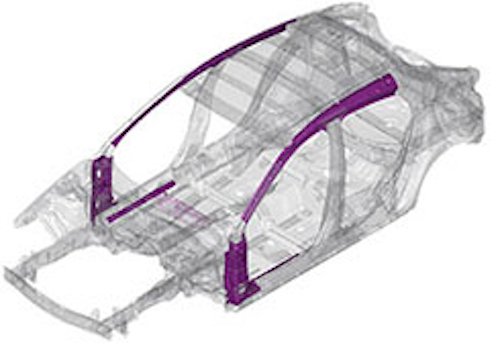 Mazda3 2019 steel