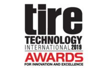 Tire technology awards