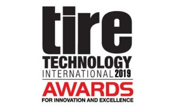 Tire technology awards