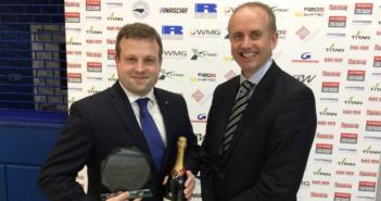 AP Racing wins motorsport industry export award