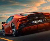 "Lamborghini develops ""next-generation"" vehicle dynamic control"