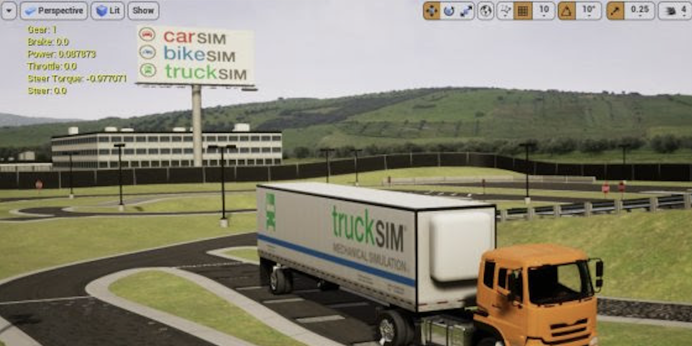 Mechanical Simulation updates packages for 2019 | Vehicle