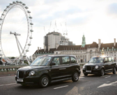 London's black cabs to be fitted with TPMS