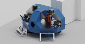 Axle-level NVH rig developed for EV refinement