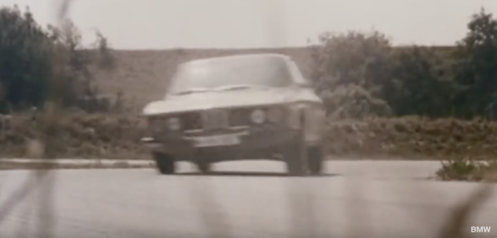 The making of a legend: the 1971 BMW 3.0 CSI