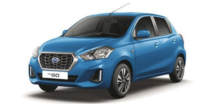 Datsun India introduces Vehicle Dynamic Control into the A-segment