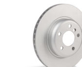 Delphi reports strong corrosion resistance in brake discs