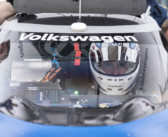 The Volkswagen ID.R ruling the Ring