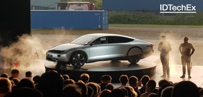 The EV tipping point