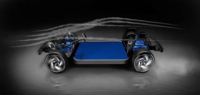 Pininfarina, Bosch Engineering and Benteler co-develop EV platform