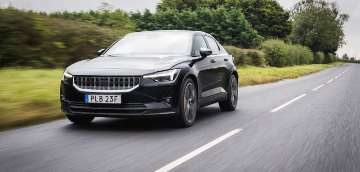 Polestar 2 to feature two DRiV ride control options
