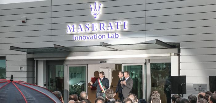 A sneak peek into Maserati's virtual engineering lab