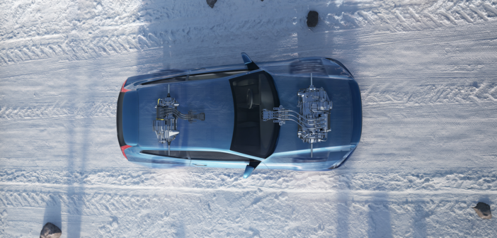 GKN Automotive reduce costs for electric propulsion
