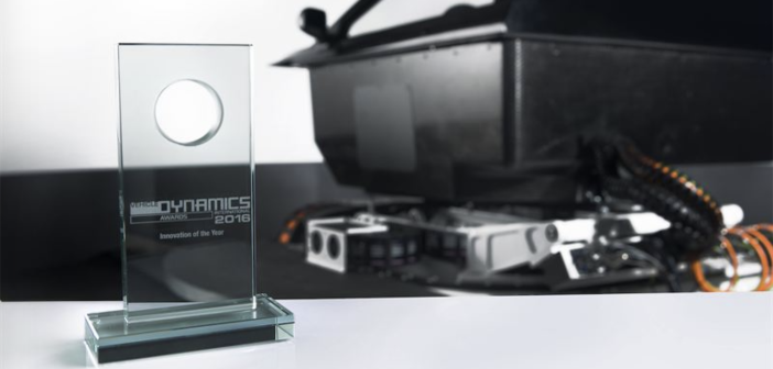 Vehicle Dynamics International Awards: it's time to nominate!