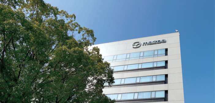 MAzda to boost production volumes by 150% in July