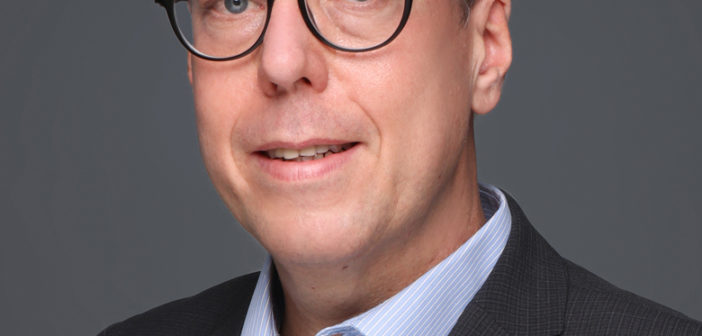 Continental appoints new head of ADAS business unit