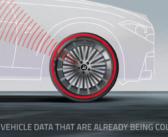 Bridgestone and Microsoft's intelligent tyre monitoring system