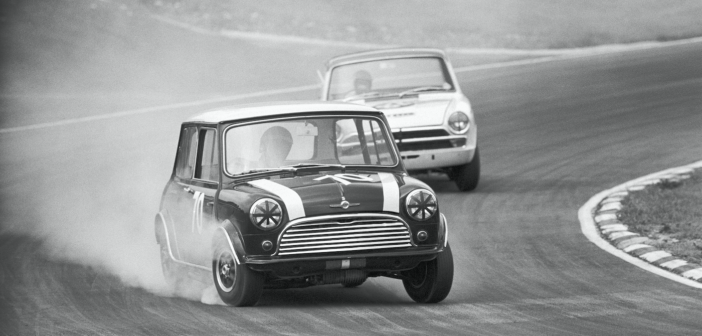 60 things you may not know about the Mini