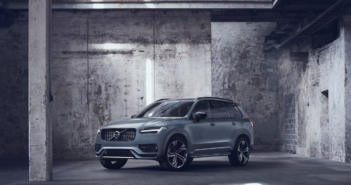 Volvo expects strong recovery in the second half of 2020