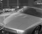 1970 Brussels Motor Show