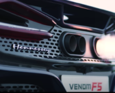 Unveiling the Hennessey Venom F5