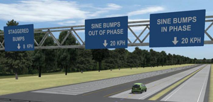 Updates released for CarSim, TruckSim, BikeSim and SuspensionSim