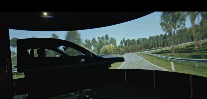 Virtual to reality: How Ford converts data into cars