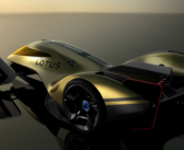 Lotus reveals mighty morphing E-R9 racer